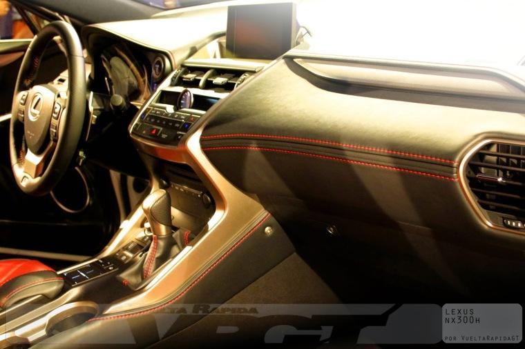 interior nx300
