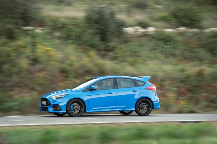 Ford Focus RS 043