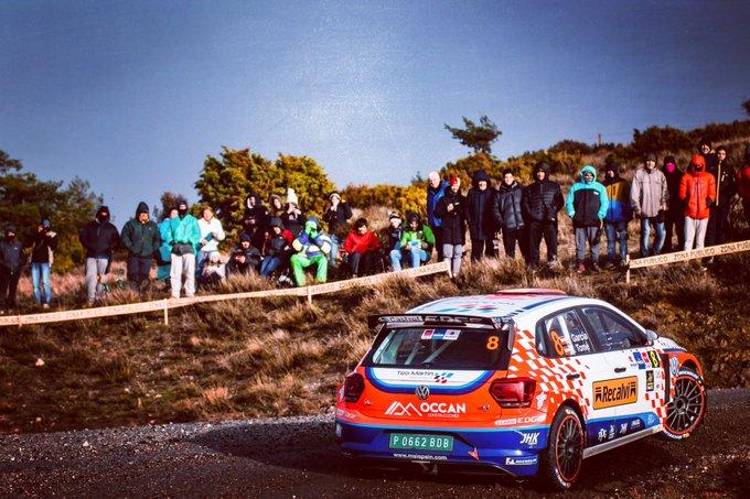 Foto: Teo Martín Motorsport