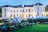 Palacio Tiškevičiai